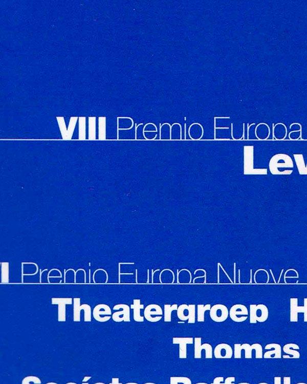 VIII EDIZIONE - Taormina