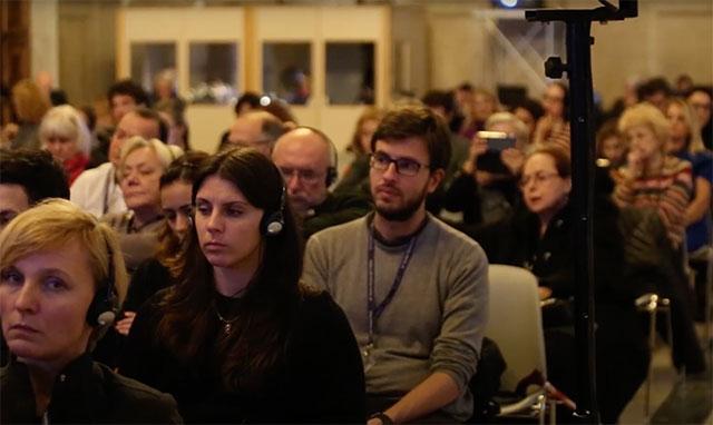 Meeting on Kirill Serebrennikov